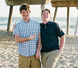 Trey & Sean
