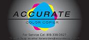 Accurate Color Copier