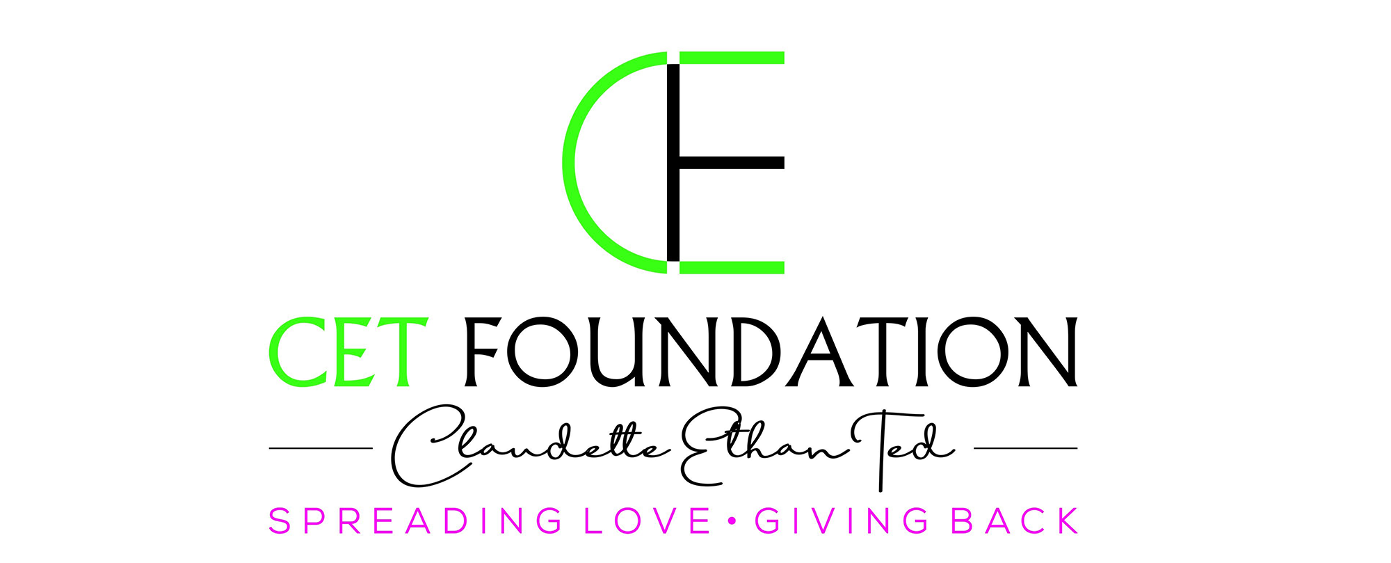 The Claudette and Ethan Rickett Care Foundation