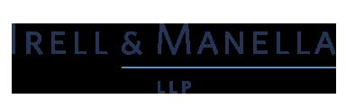 Irell & Manella LLP