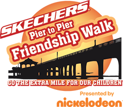 Friendship Walk Logo